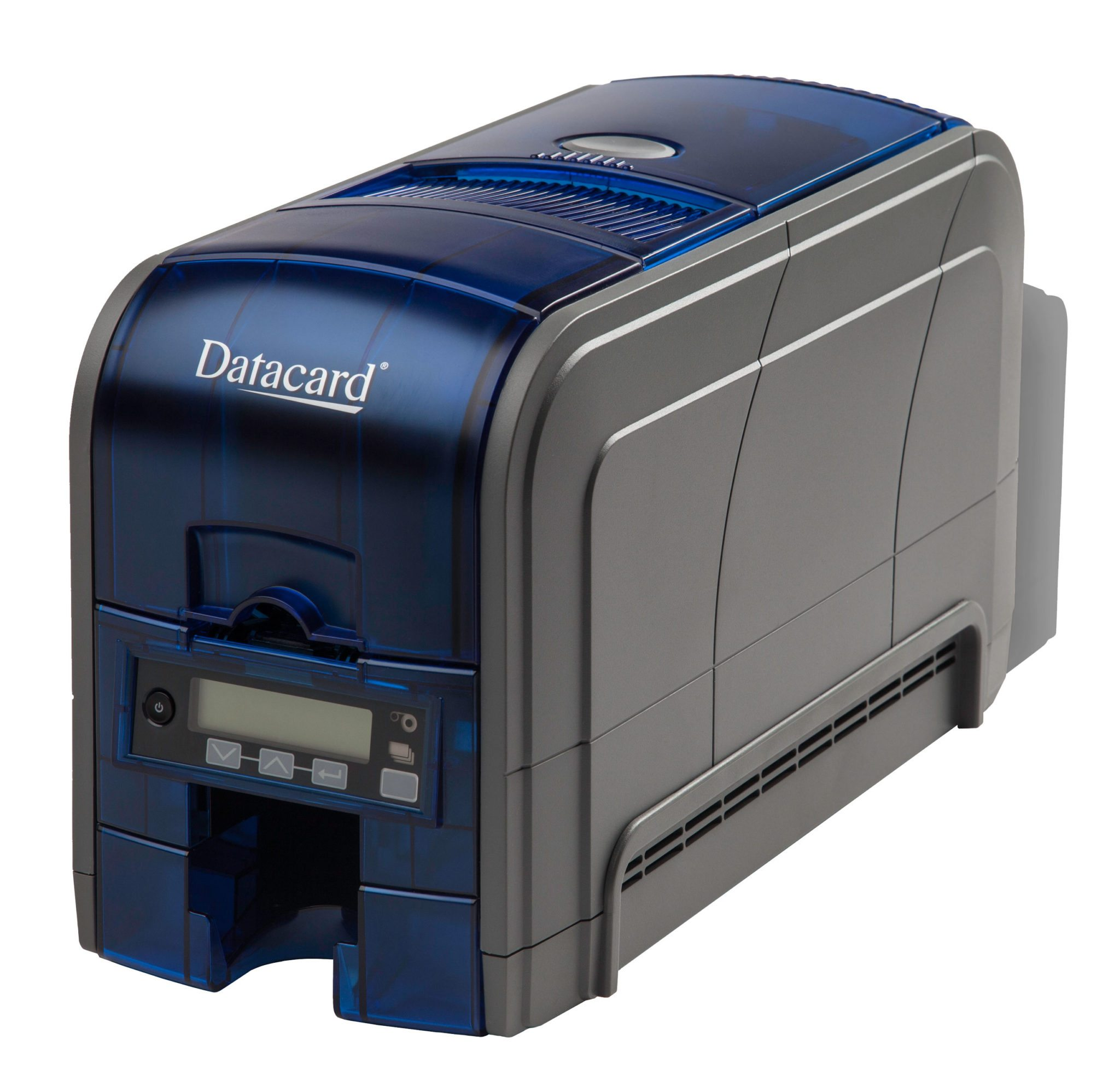 Datacard SD260 Secure ID Card Issuance and Badge Printer